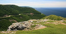 Bras D'or Lakes Grand Tour