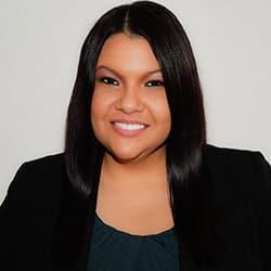 Sarah Bodeker, Sr. Manager
