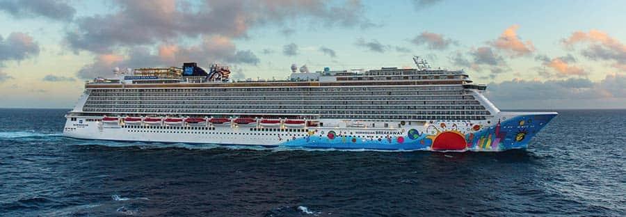 cruise ship webcams norwegian cruise line norwegian breakaway.