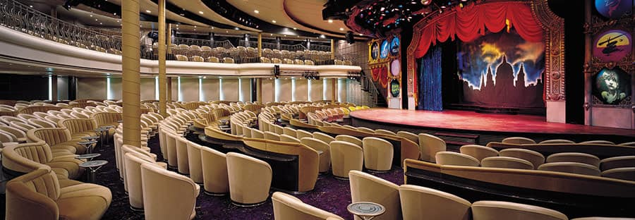 Stardust Theatre