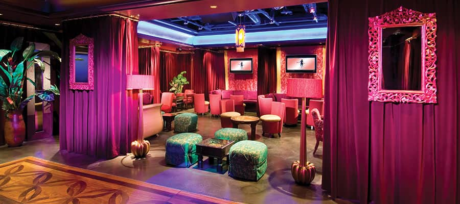 Maharini's Lounge & Nightclub