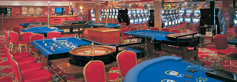Suncruise casino mayport florida employment in the gambling industry