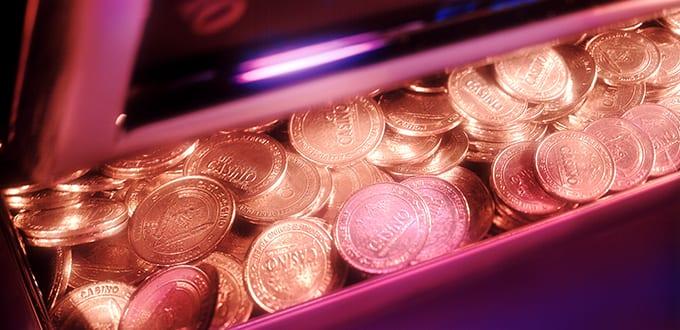 Juegos exclusivos del casino