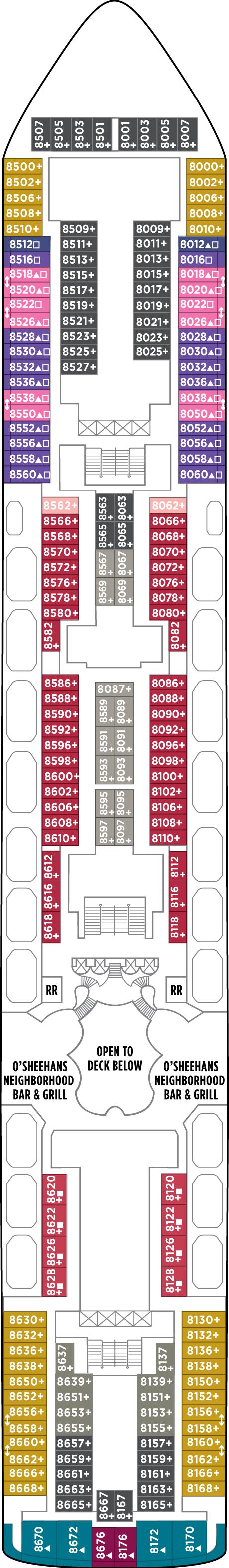 Star 460px deck08031615g deck plan baanklon Gallery
