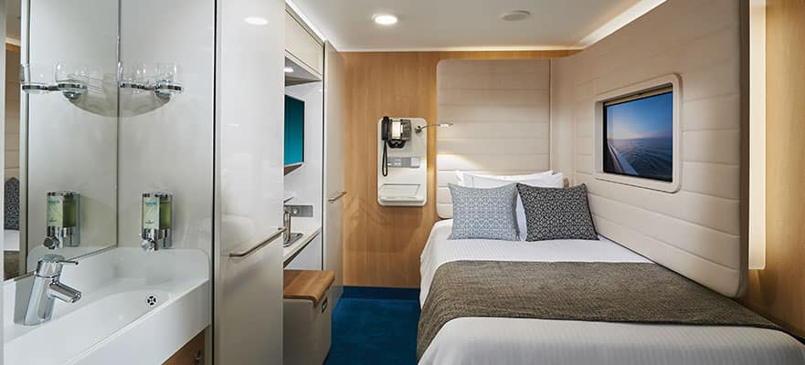Studios Norwegian Cruise Line