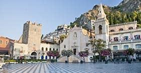 Faits saillants de Taormina