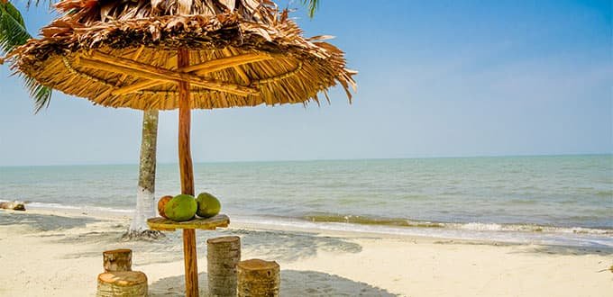 Guatemala Highlights And Beach Resort Santo Tomas De Castilla