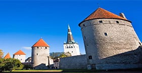 The Best of Medieval Tallinn