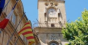 Marseille & Aix En Provence