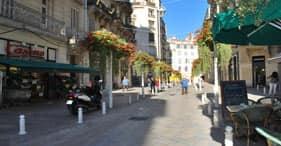 Toulon Walking Tour