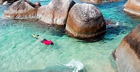 Virgin Gorda Baths & Snorkel