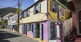 Discover Tortola