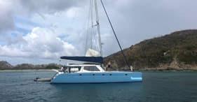Treasure Island Sail & Snorkel