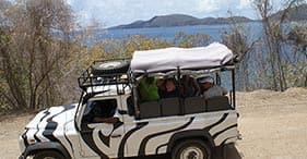 4x4 Exploration & Beach