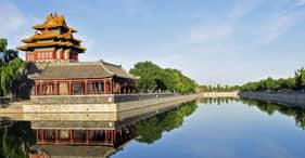 Peking (Tianjin), China