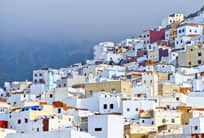 17-Day Western Mediterranean & Canary Islands from Barcelona