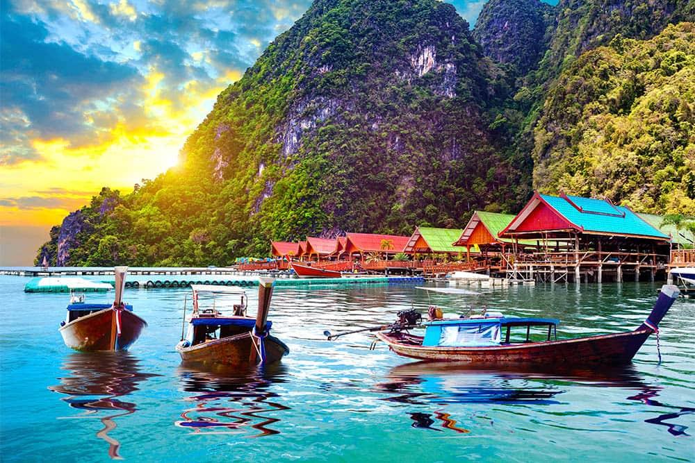 Norwegian Asia Cruises