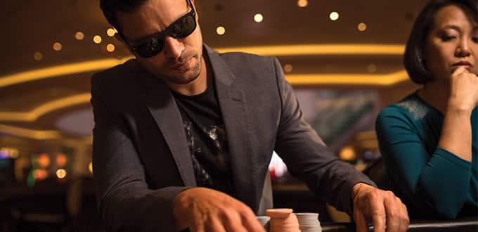 ポーカーチャレンジ