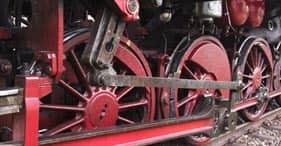 Picturesque Views & The Molli Train