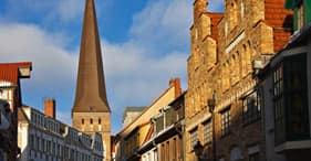 Das Beste von<!-- mp_trans 2 --> Rostock
