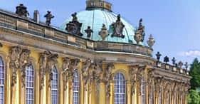 Malerisches Berlin und historisches Potsdam