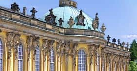 Panoramic Berlin & Historic Potsdam