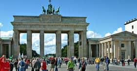 Berlin Highlights & Leisure Time