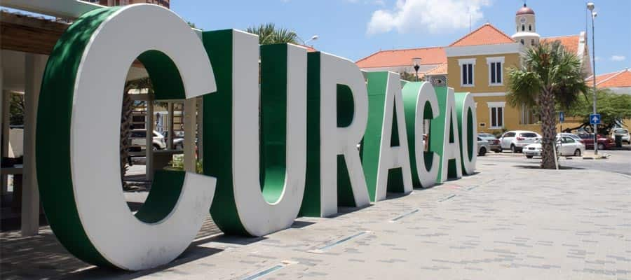 Curacao on your Caribbean cruise