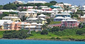 Bermuda Island Drive Wheelchair Accessible