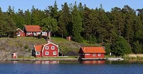 שטוקהולם (נינשהאם), שבדיה