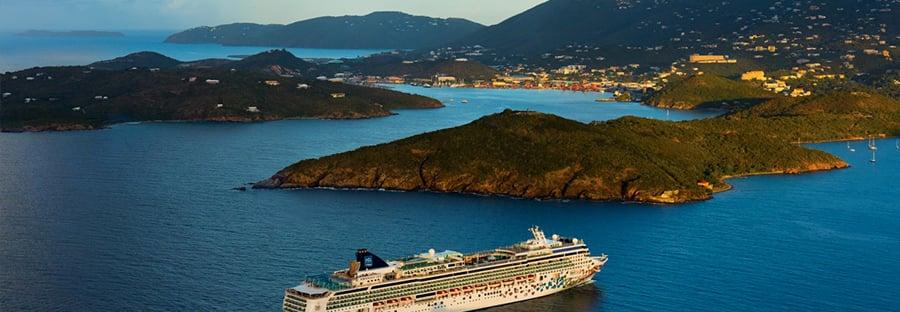 Karibikkreuzfahrt