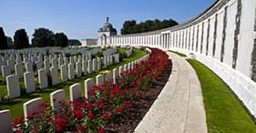Ypres In Flanders Fields