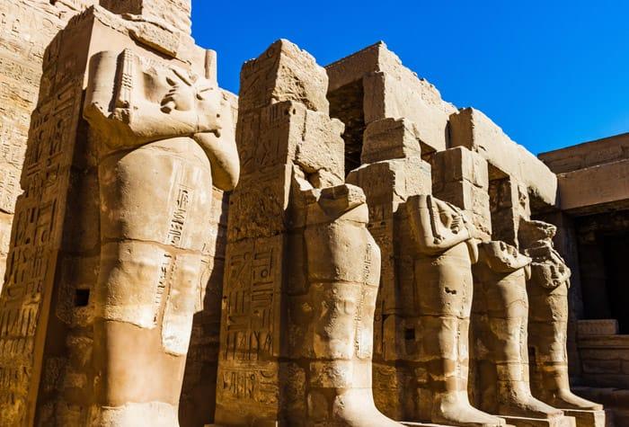 Cruzeiros para Safaga, Egito