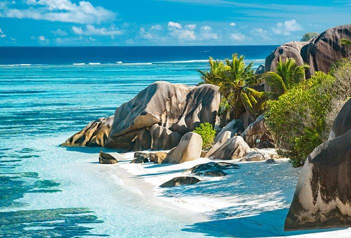 Cruceros a Puerto Victoria,Seychelles