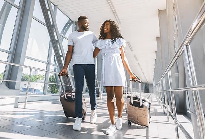 Offre : le deuxième passager bénéficie d'un vol gratuit