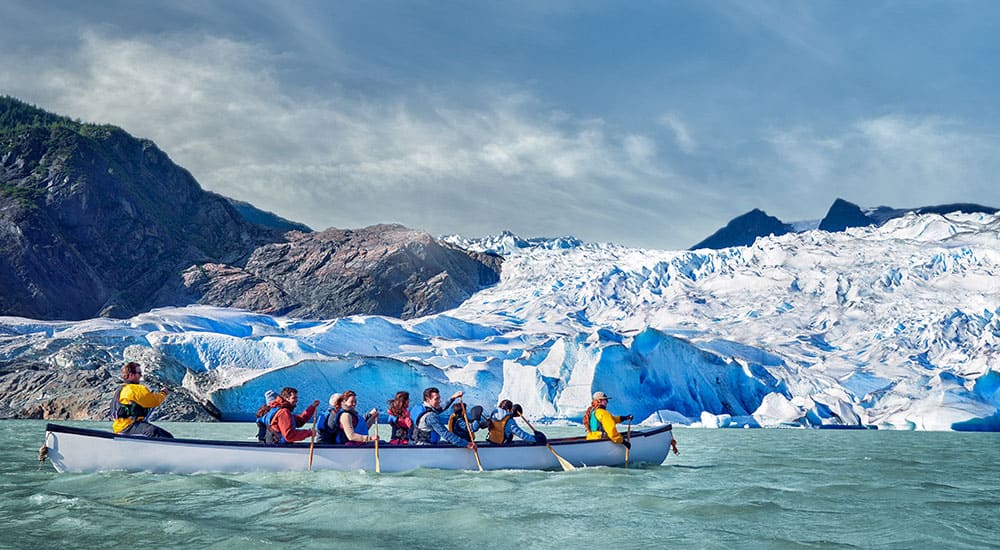 3 Alaska Cruises to Consider for 2020 & 2021
