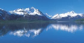 7-Day Glacier Bay, Roundtrip Seattle