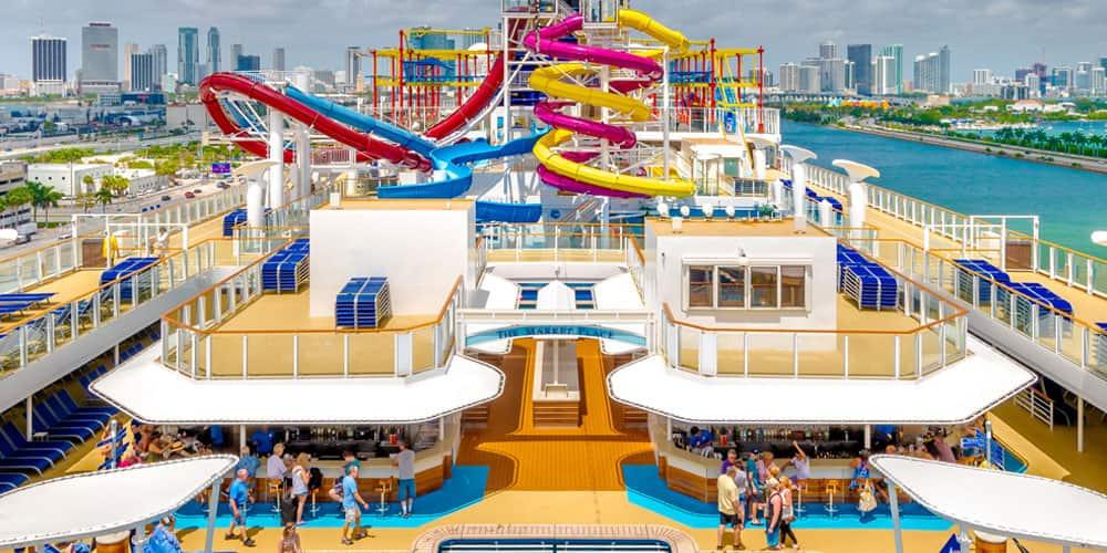 Bahamas Cruise Ships