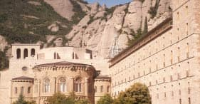 Spectacular Montserrat with Transfer