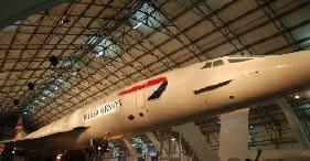 Barbados Concorde Experience & Island Drive