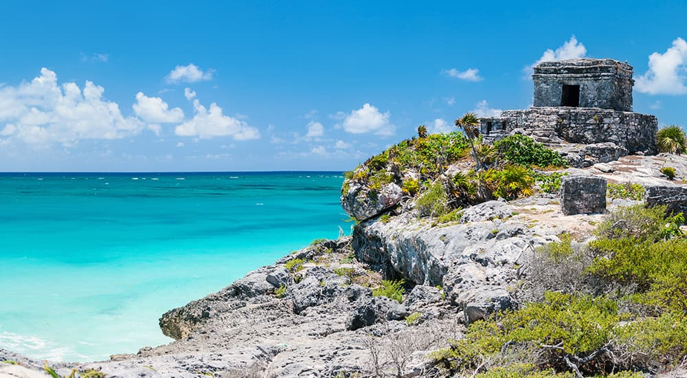 Best Beaches Tulum