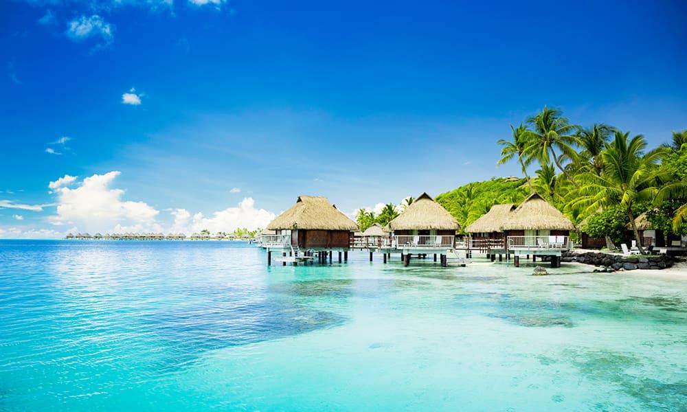 Cruises to Bora Bora