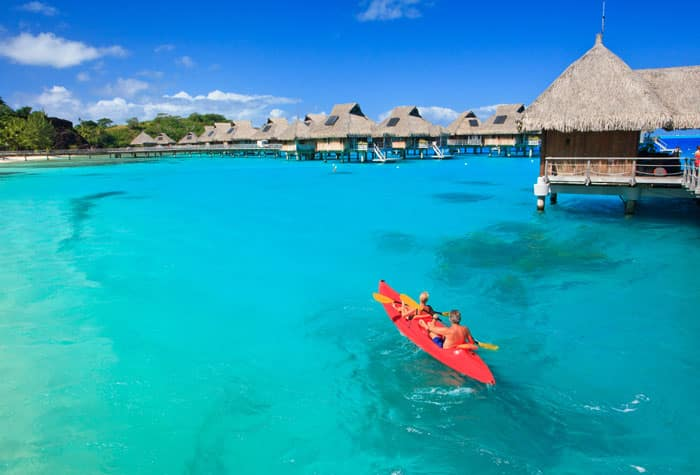Delightful Shore Excursions to Bora Bora