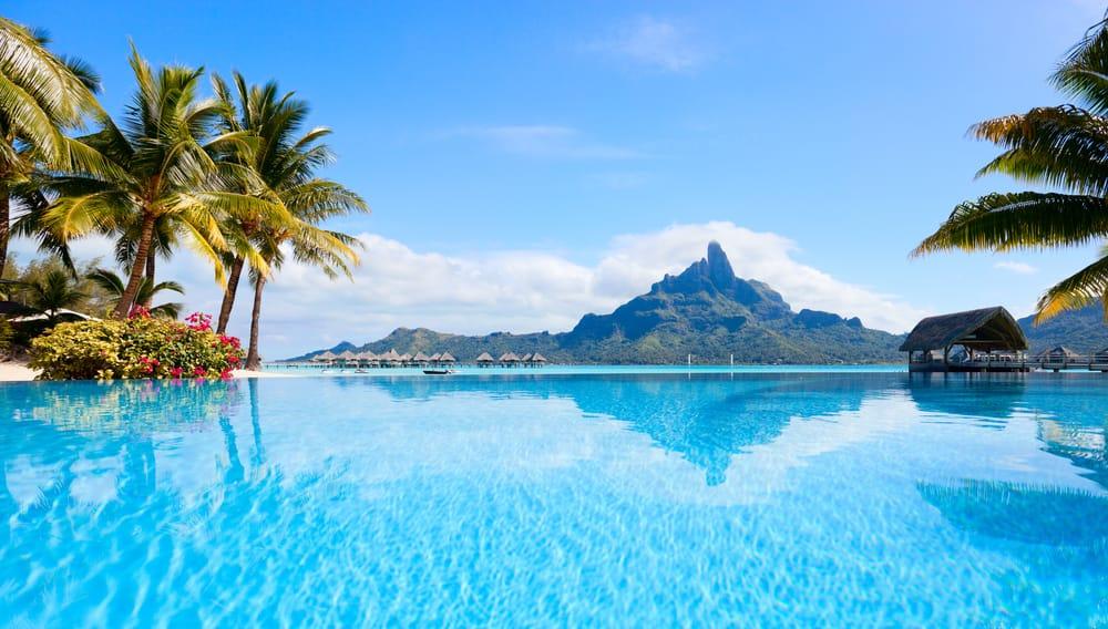 French Polynesian Cruise to Bora Bora