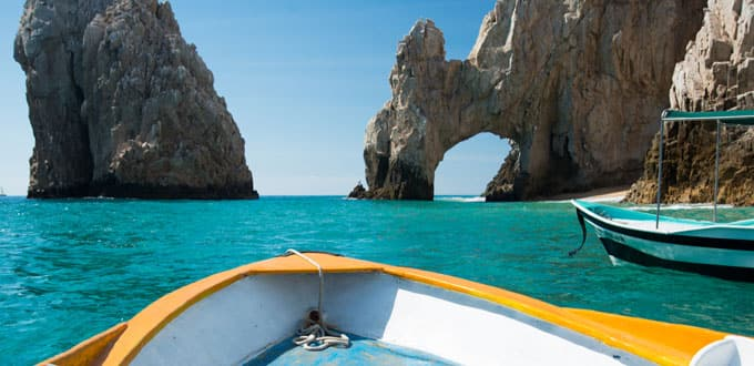 Cool off in Cabo