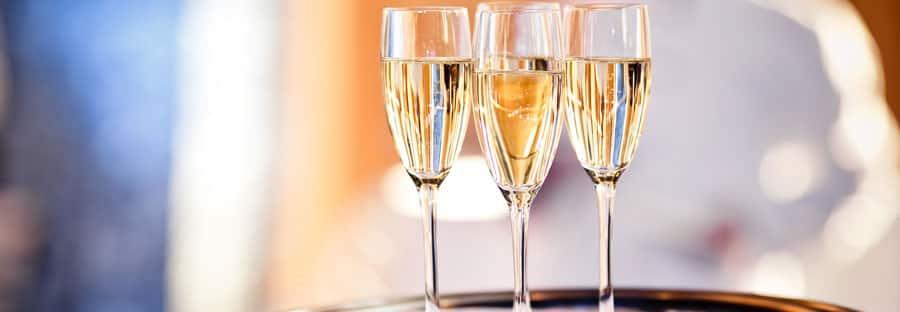 Bar de champán y vinos Magnum's