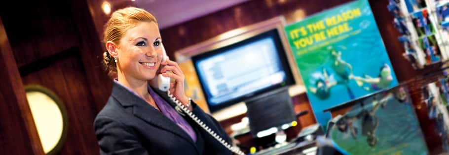 24/7 Concierge Service