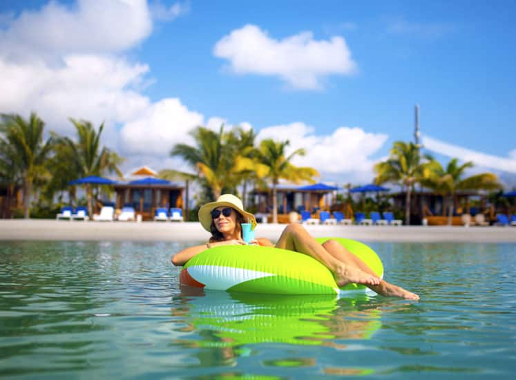 Cruises & Cruise Deals | Plan Your Cruise Vacation | NCL