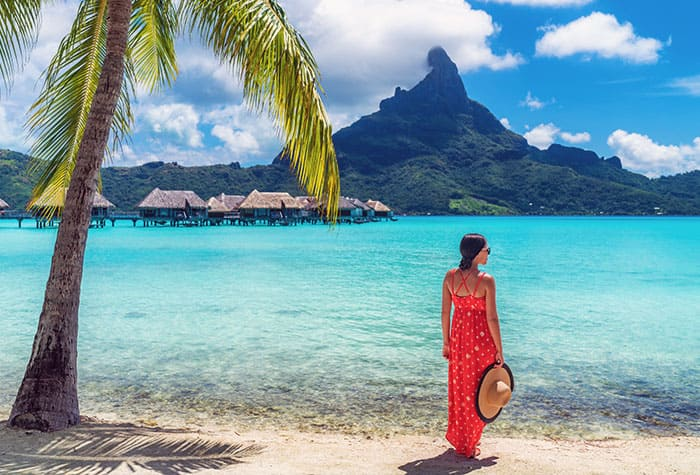 Cruises to Tahiti