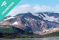 Tours en crucero por Alaska